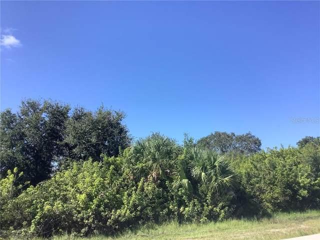 7349 David Boulevard, Port Charlotte, FL 33981 (MLS #D6114489) :: The BRC Group, LLC