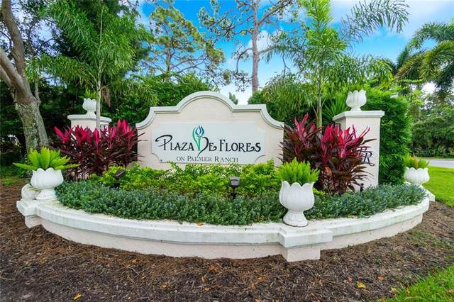 4252 Central Sarasota Pkwy #422, Sarasota, FL 34238 (MLS #D6114496) :: Prestige Home Realty