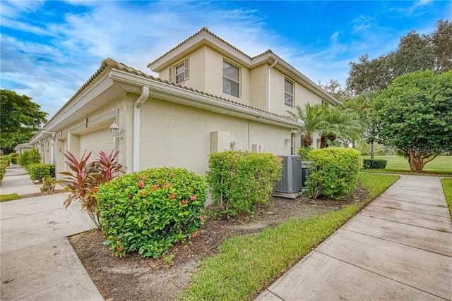 3353 Grand Vista Court #103, Port Charlotte, FL 33953 (MLS #D6114498) :: EXIT King Realty