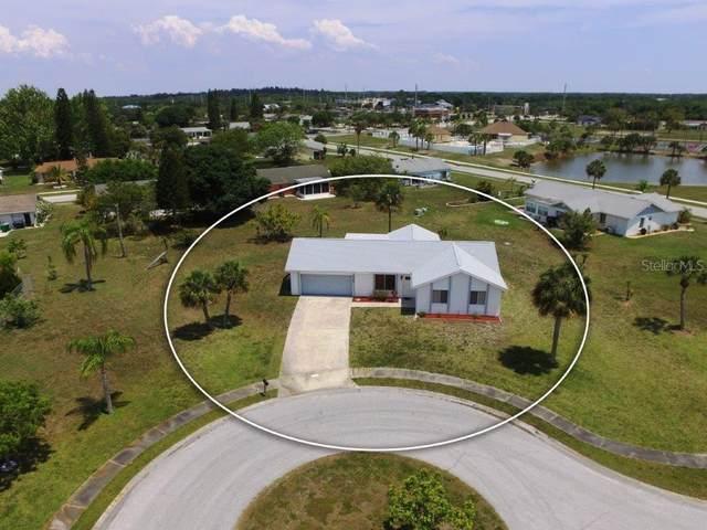 6302 Drude Court, Port Charlotte, FL 33981 (MLS #D6114499) :: Premium Properties Real Estate Services