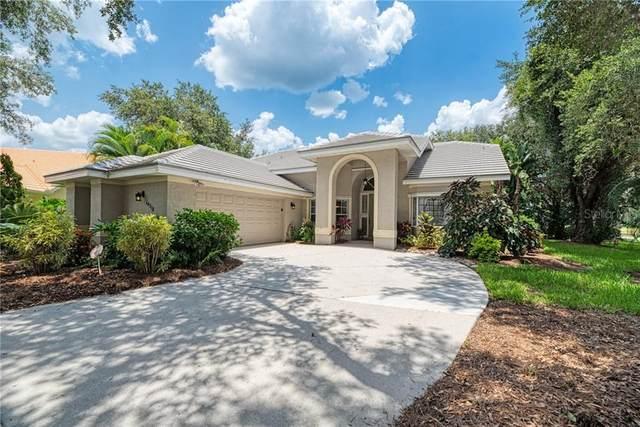 14518 Bridgeview Lane, Port Charlotte, FL 33953 (MLS #D6114500) :: Premium Properties Real Estate Services