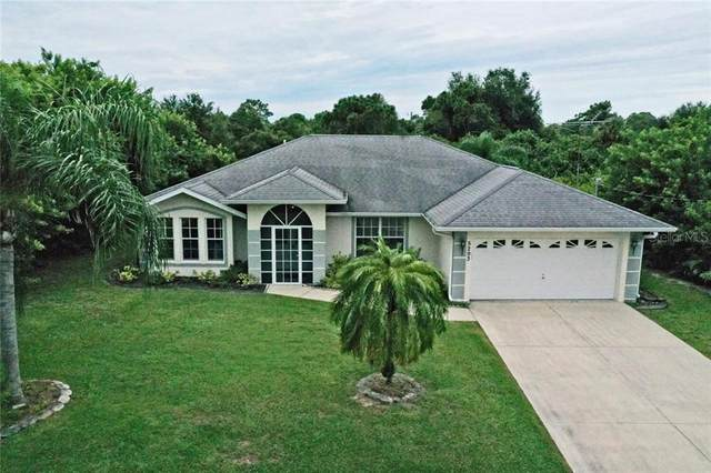5293 Cannon Street, Port Charlotte, FL 33981 (MLS #D6114501) :: Your Florida House Team
