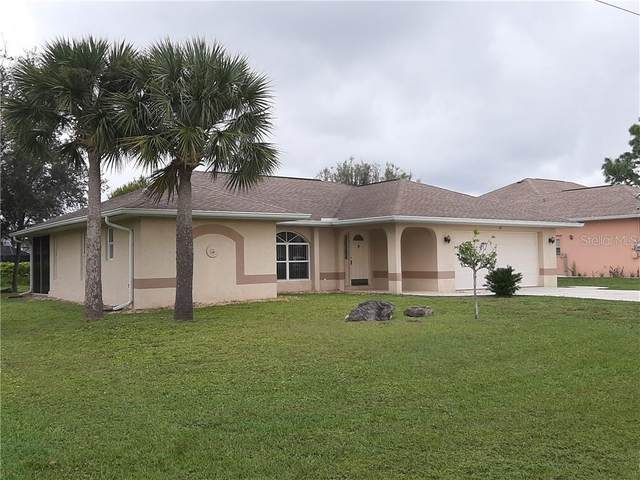 67 White Marsh Lane, Rotonda West, FL 33947 (MLS #D6114506) :: Kelli and Audrey at RE/MAX Tropical Sands