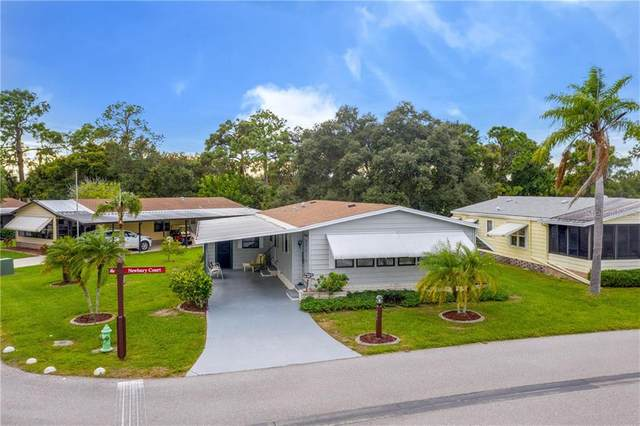 806 Manchester Court, Englewood, FL 34223 (MLS #D6114510) :: The BRC Group, LLC
