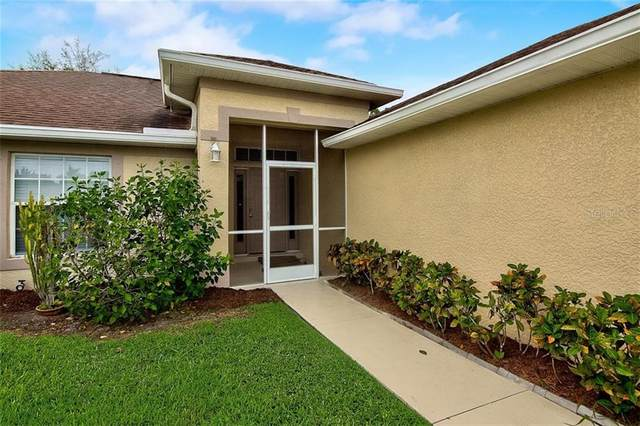 25433 Deep Creek Boulevard, Punta Gorda, FL 33983 (MLS #D6114531) :: The Light Team