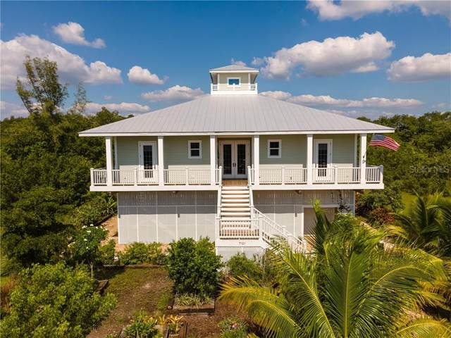 7121 Rum Bay Drive, Placida, FL 33946 (MLS #D6114537) :: Premier Home Experts