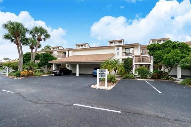 1078 Bird Bay Way #302, Venice, FL 34285 (MLS #D6114545) :: Frankenstein Home Team