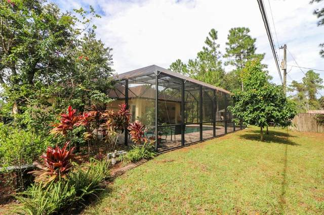 1078 Arredondo Street, North Port, FL 34286 (MLS #D6114548) :: Griffin Group