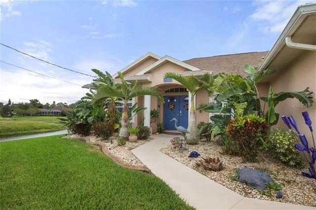 1047 Rotonda Circle, Rotonda West, FL 33947 (MLS #D6114555) :: The BRC Group, LLC