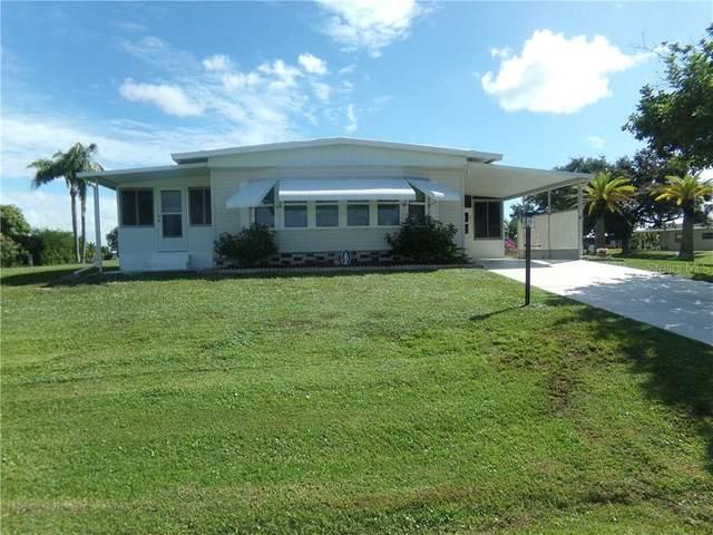 2800 Penguin Lane, Englewood, FL 34224 (MLS #D6114560) :: Prestige Home Realty