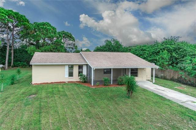 7280 Basel Lane, Englewood, FL 34224 (MLS #D6114562) :: Delgado Home Team at Keller Williams