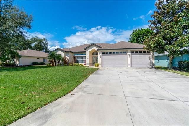 66 Par View Road, Rotonda West, FL 33947 (MLS #D6114564) :: Griffin Group