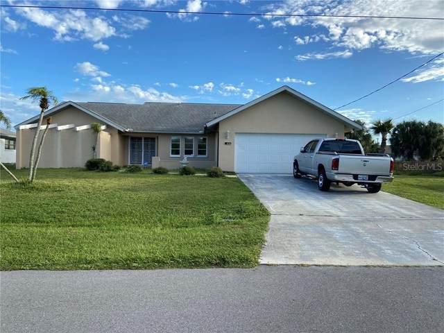 17406 Foremost Lane, Port Charlotte, FL 33948 (MLS #D6114572) :: Griffin Group