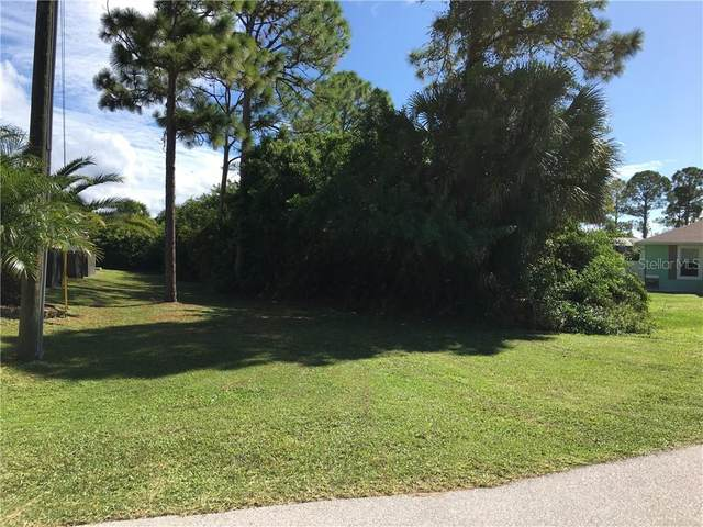 148 Green Pine Park, Rotonda West, FL 33947 (MLS #D6114573) :: The BRC Group, LLC