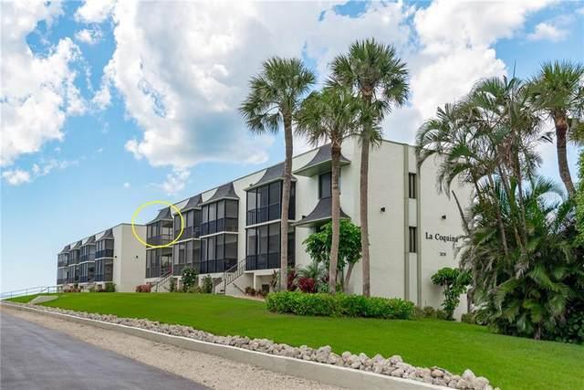 2810 N Beach Road #205, Englewood, FL 34223 (MLS #D6114574) :: Key Classic Realty