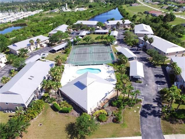 9800 Fiddlers Green Circle #225, Rotonda West, FL 33947 (MLS #D6114580) :: Premium Properties Real Estate Services