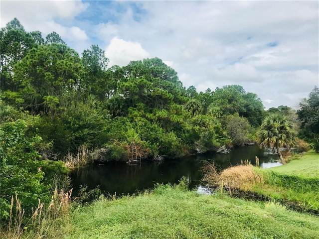 Alfred Road, North Port, FL 34286 (MLS #D6114581) :: Medway Realty