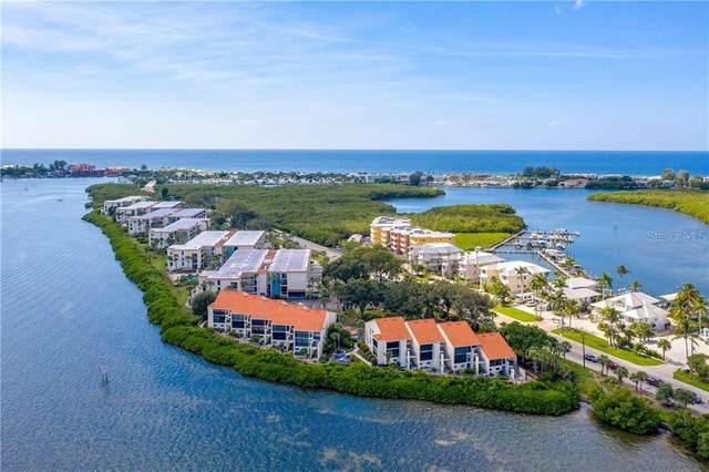 1551 Beach Road #310, Englewood, FL 34223 (MLS #D6114582) :: RE/MAX Premier Properties