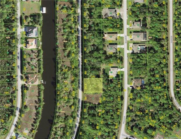 8232 Dafoe, Port Charlotte, FL 33981 (MLS #D6114585) :: The BRC Group, LLC
