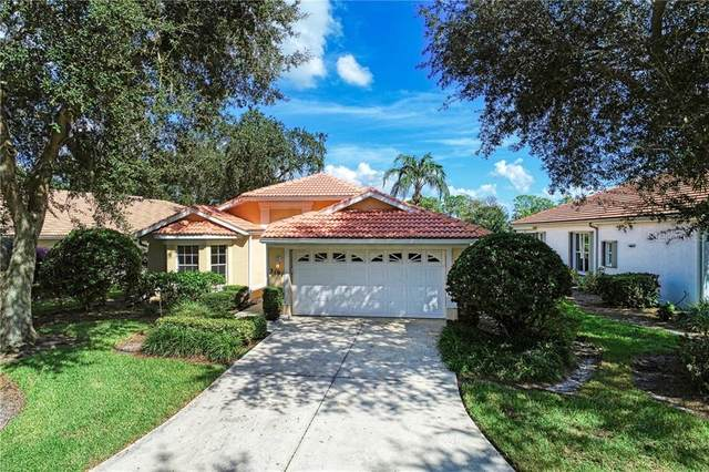 3191 Village Lane, Port Charlotte, FL 33953 (MLS #D6114586) :: Team Buky