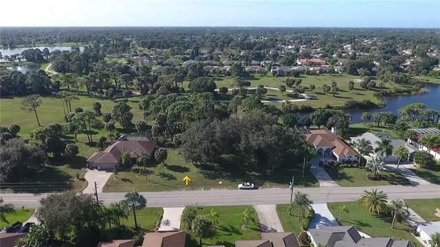 592 Rotonda Circle, Rotonda West, FL 33947 (MLS #D6114589) :: The Nathan Bangs Group