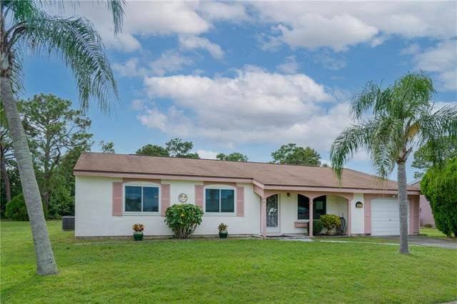 6927 Ketona Road, North Port, FL 34287 (MLS #D6114591) :: The Duncan Duo Team