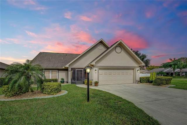 524 Wekiva River Court #105, Englewood, FL 34223 (MLS #D6114597) :: The Robertson Real Estate Group
