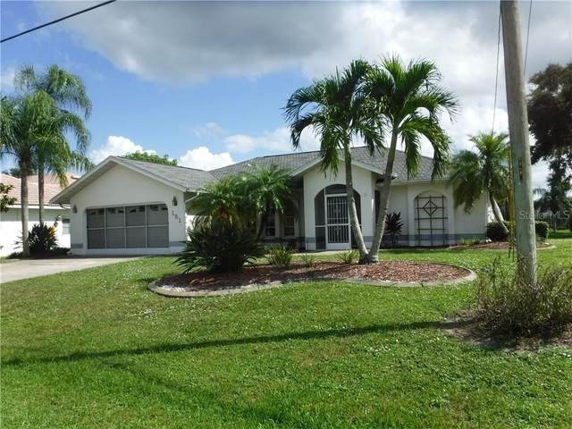 151 Sportsman Road, Rotonda West, FL 33947 (MLS #D6114599) :: Team Bohannon Keller Williams, Tampa Properties