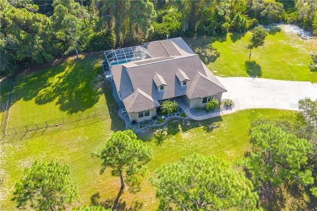 3413 Pepperwood Lane, Englewood, FL 34224 (MLS #D6114606) :: Premium Properties Real Estate Services