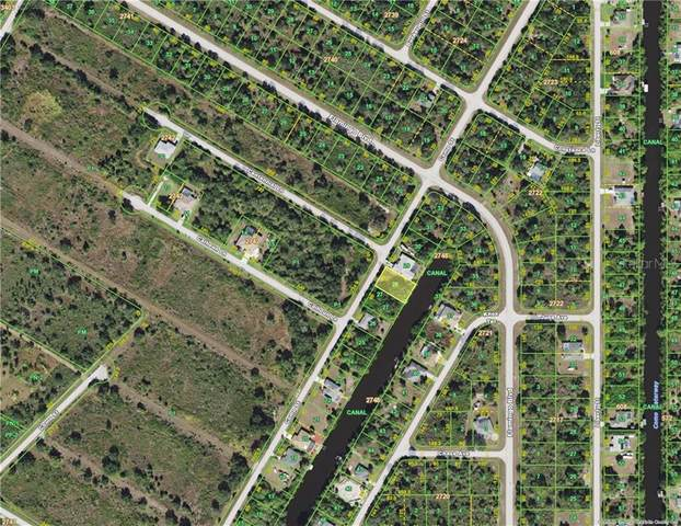 3400 Como Street, Port Charlotte, FL 33948 (MLS #D6114614) :: Young Real Estate