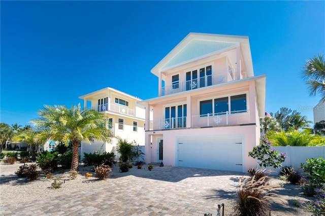 85 Sand Dollar Lane, Englewood, FL 34223 (MLS #D6114619) :: The BRC Group, LLC