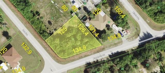 7312 Basel Lane, Englewood, FL 34224 (MLS #D6114621) :: Premium Properties Real Estate Services