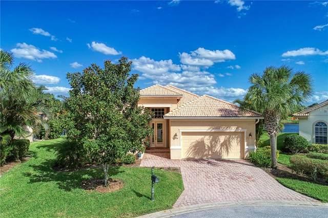 2794 Sawgrass Court, Port Charlotte, FL 33953 (MLS #D6114635) :: Pepine Realty