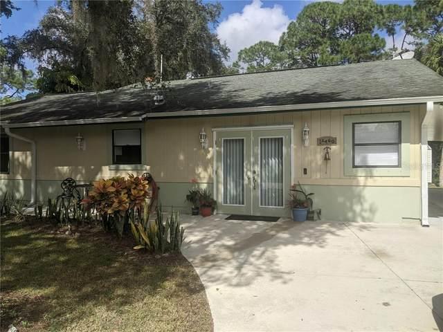 13460 Petersburg Avenue, Port Charlotte, FL 33953 (MLS #D6114640) :: Premier Home Experts