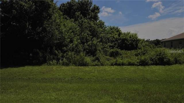 105 Edgevale Place, Rotonda West, FL 33947 (MLS #D6114644) :: Griffin Group