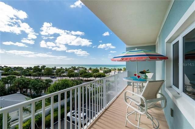 2225 N Beach Road #401, Englewood, FL 34223 (MLS #D6114646) :: The BRC Group, LLC
