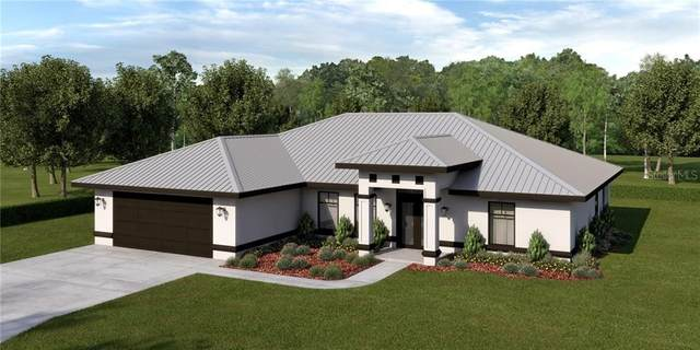 3555 Gillot Boulevard, Port Charlotte, FL 33981 (MLS #D6114657) :: The BRC Group, LLC