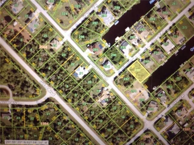2532 Quail Terrace, Port Charlotte, FL 33981 (MLS #D6114660) :: Griffin Group