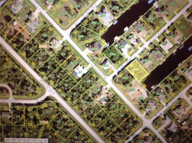 2532 Quail Terrace, Port Charlotte, FL 33981 (MLS #D6114660) :: The BRC Group, LLC