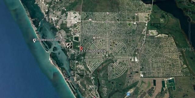 111 Abbott Court, Rotonda West, FL 33947 (MLS #D6114664) :: The BRC Group, LLC
