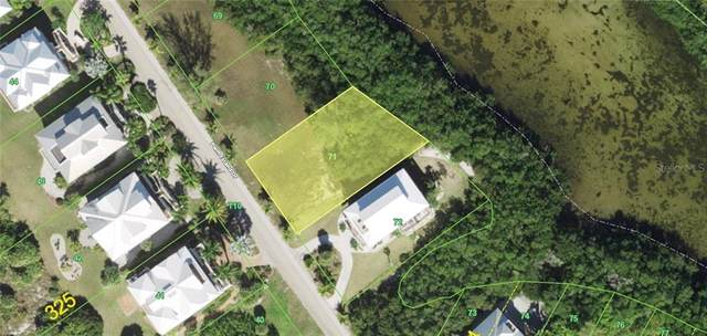7081 Palm Island Drive Lot 71, Placida, FL 33946 (MLS #D6114670) :: Pepine Realty