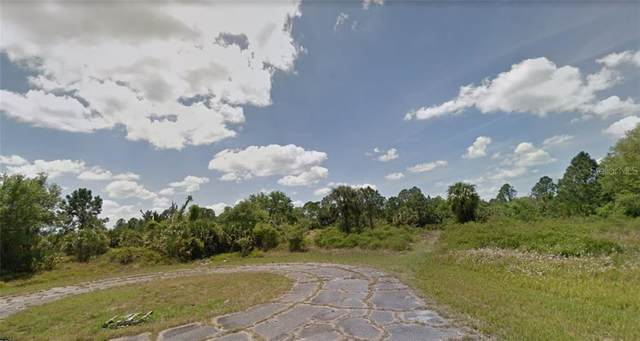 Pilgrim Court, North Port, FL 34288 (MLS #D6114677) :: Pepine Realty