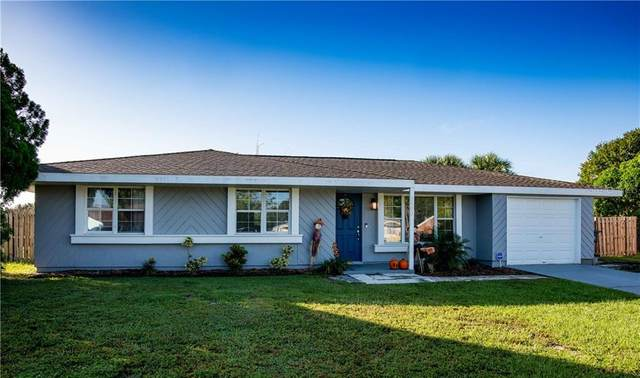 7103 Gama Court, North Port, FL 34287 (MLS #D6114680) :: Gate Arty & the Group - Keller Williams Realty Smart