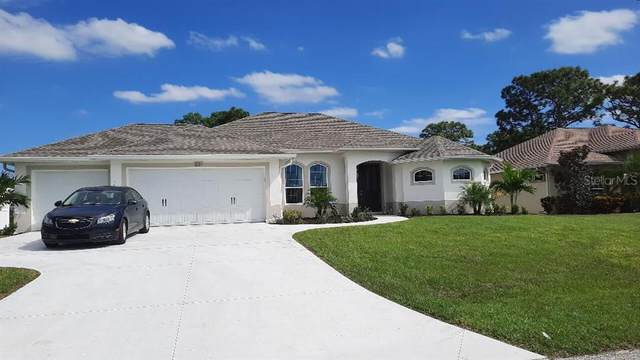 89 Mariner Lane, Rotonda West, FL 33947 (MLS #D6114689) :: Griffin Group