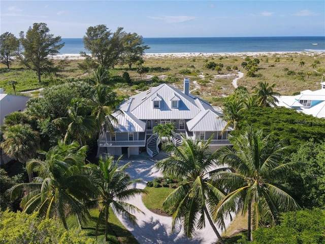 16460 Gulf Shores Drive, Boca Grande, FL 33921 (MLS #D6114704) :: The Figueroa Team