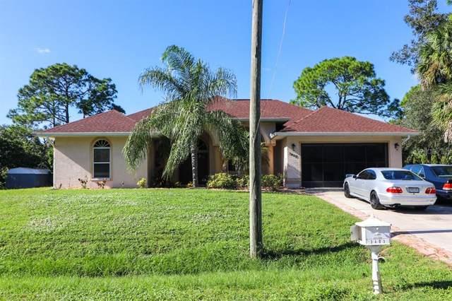 3403 Alfred Road, North Port, FL 34286 (MLS #D6114717) :: Delgado Home Team at Keller Williams