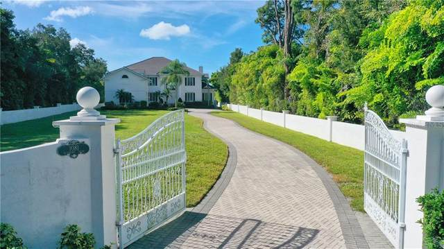 1081 Bayshore Drive, Englewood, FL 34223 (MLS #D6114719) :: The BRC Group, LLC