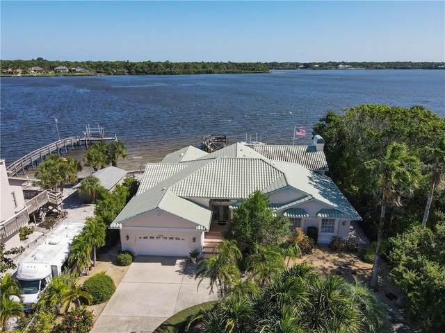7955 Manasota Key Road, Englewood, FL 34223 (MLS #D6114723) :: Sarasota Home Specialists