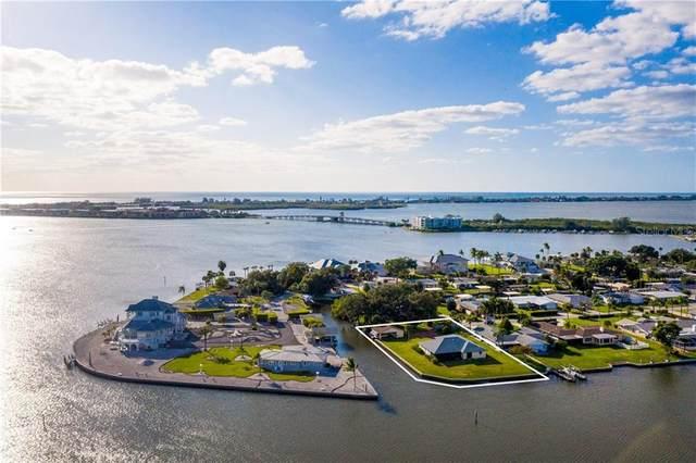 1475 Deer Creek Drive, Englewood, FL 34223 (MLS #D6114727) :: The BRC Group, LLC
