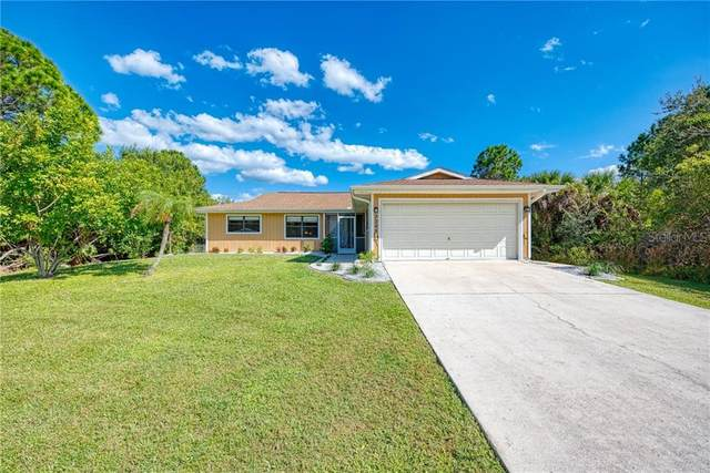 7208 Summer Street, Englewood, FL 34224 (MLS #D6114733) :: Bridge Realty Group